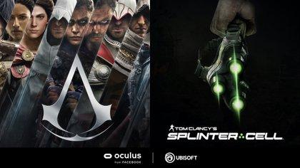 17/09/2020 Assassin's Creed en Realidad Virtual para Oculus. POLITICA INVESTIGACIÓN Y TECNOLOGÍA UBISOFT