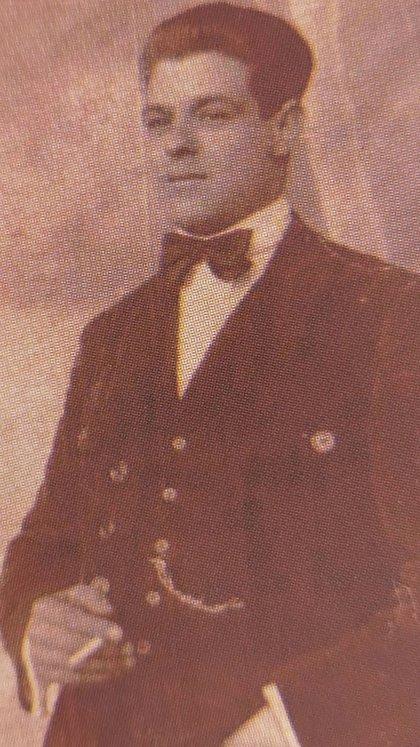 Juan A. Gruden (1897-1974)