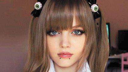 La más famosa en la red: Dakota Rose  162