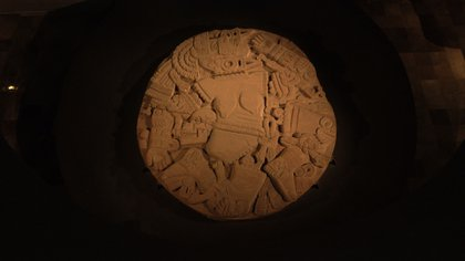 La diosa de la Luna