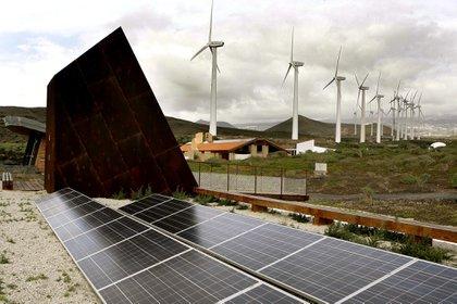 Si no se cambia el modelo, México aún no logrará sus metas internacionales de cambio climático (Foto: Cristóbal García / EFE)