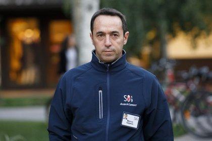 Marcos Galperin, co-fundador y CEO de Mercado Libre (Patrick T. Fallon/Bloomberg)