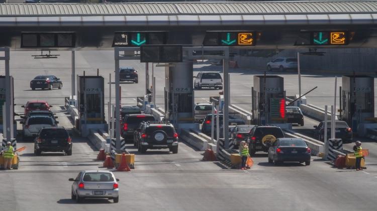 La Confederación de Cámaras Nacionales de Comercio, Servicios y Turismo (Concanaco Servytur) informó la pasada semana de que el Plan de Infraestructura en el sector turismo se anunciará en febrero (FOTO: ISAAC ESQUIVEL /CUARTOSCURO)