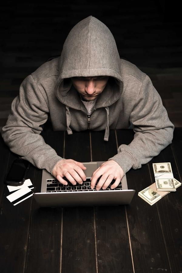 El phishing es una de las técnicas más empleadas para obtener datos personales como contraseñas y número de tarjetas