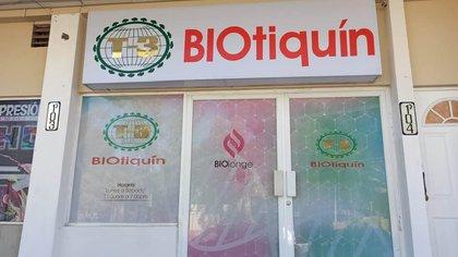La Cofepris alertó sobre el producto Biotiquín: no ayuda contra la COVID-19 ni tiene registro sanitario