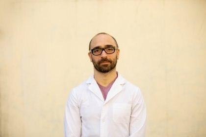 El Dr. Pedro Alejandro Bekinschtein ganador del Premio Estímulo