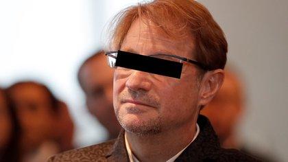 Se cierra el cerco sobre Andrés Roemer: Interpol ya solicitó la ficha roja