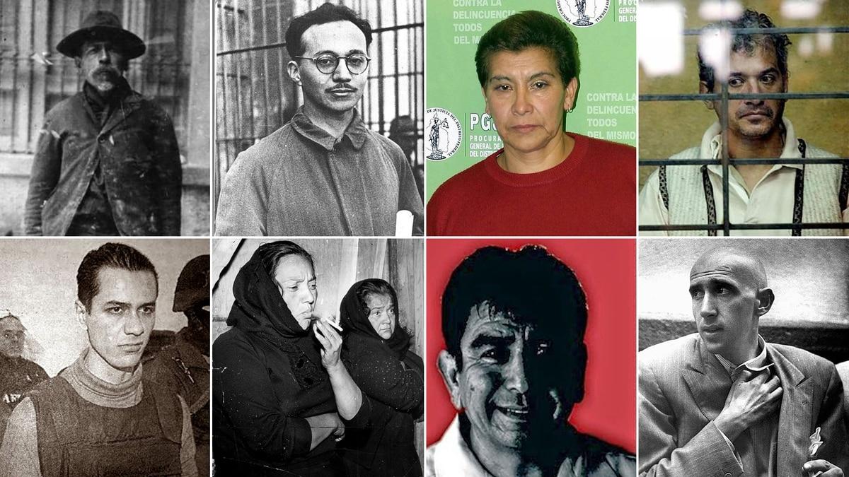 Los 9 asesinos seriales más tenebrosos de la historia mexicana - Infobae