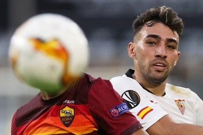 La FIFA cambió la reglamentación para aquellos jugadores que quieran cambiar de selección, tal es el caso de Munir El Haddadi (Friedemann Vogel- Reuters)
