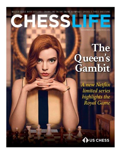 El fenómeno producido por la serie Gambito de Dama, solo puede ser comparado al momento del ascenso de Bobby Fischer, cuando revolucionó al mundo de la Guerra Fría.