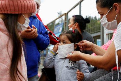 Ecuador es el país de la región con más casos de coronavirus (REUTERS/Daniel Tapia)