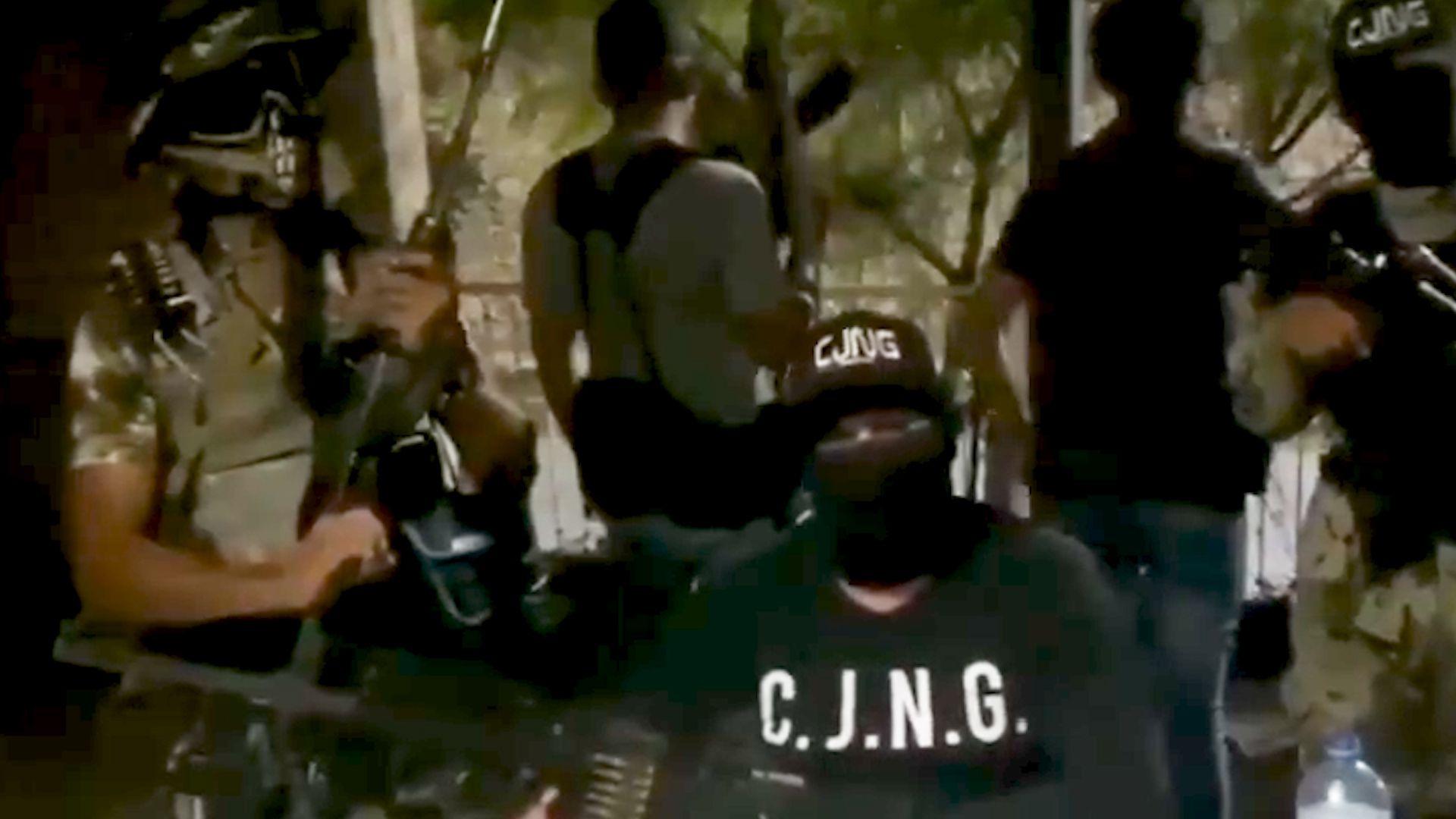 CJNG lanza amenazas al Mayo Zambada