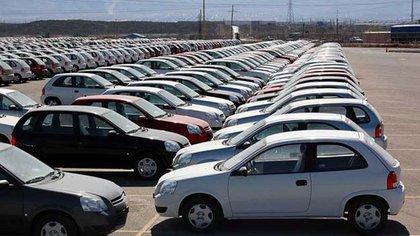 La venta de autos usados crece 11% en el primer trimestre en comparación con mismo período de 2020