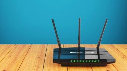 Es fundamental cambiar la configuración de fábrica del router wifi