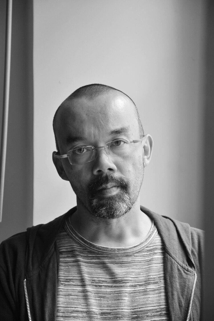 Tai-Marc Le Thanh, marido de Dautremer