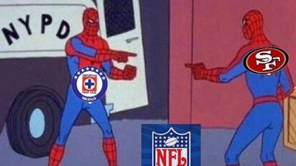Las redes sociales se lucieron con los memes del Super bowl 2020 (Foto: Facebook NFL Memes Latinos)