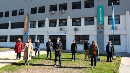 Un intendente opositor pidió el regreso de las clases presenciales en la provincia de Buenos Aires