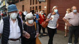 El ritmo de vacunación en Argentina sigue siendo lento: por qué la llegada de nuevas vacunas podrá cambiar el escenario