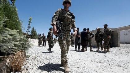 Joe Biden anunció que EEUU culminará el retiro de sus tropas de Afganistán en el vigésimo aniversario del 11-S