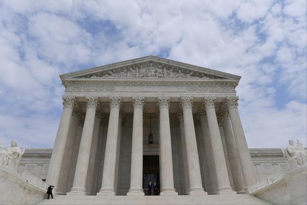 El ajustado fallo de la Corte Suprema podría sentar un precedente para futuros reclamos de propietarios de establecimientos comerciales. Foto Washington/Ricky Carioti
