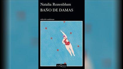 """Baño de damas"" de Natalia Rozenblum"
