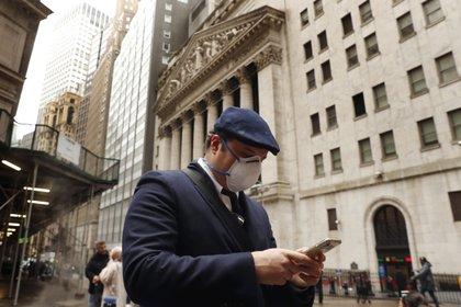 Nueva York extendió la cuarentena (REUTERS/Lucas Jackson/File Photo)