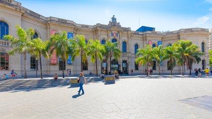 El Patio Olmos, uno de los lugares más transitados en Córdoba capital (Shutterstock)