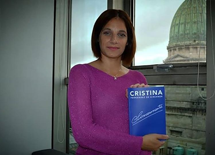 """Ya arrancamos a leer"", aclaró la diputada Laura Alonso, ex subsecretaria de Políticas Universitarias (SPU) de Cristina Kirchner (2011-2015)"