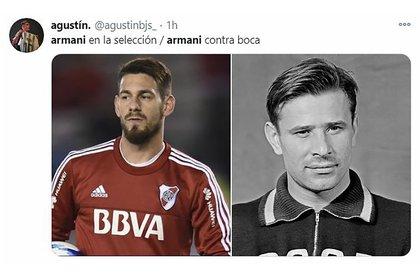 Los mejores memes del triunfo de Argentina en Bolivia