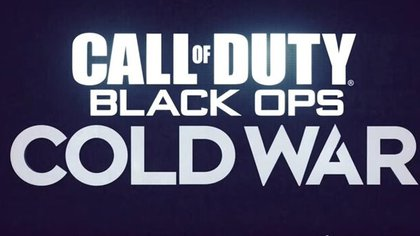 27/08/2020 Call of Duty: Black Ops Cold War POLITICA  ACTIVISION