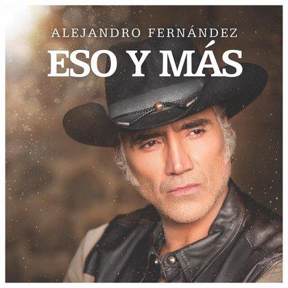 La portada del nuevo sencillo de Fernández (Foto: Instagram @alexoficial)