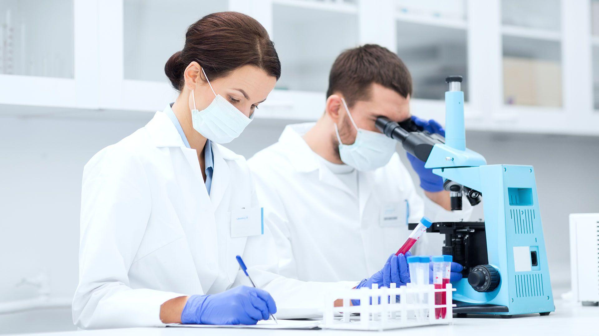 El fármaco MSC-1 bloquea una proteína llamada LIF, que favorece la progresión de algunos tipos de cáncer (Shutterstock)