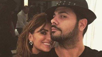 Penélope Cruz con su hermano Eduardo (Instagram)