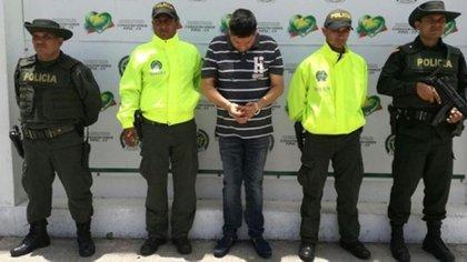 "Henry Carrillo Ramírez, alias ""Barriga"" es un narco colombiano extraditado a los Estados Unidos que usaba a isla Margarita como parada intermedia para transportar cocaína de Colombia a Europa."