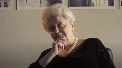 Diana Rabinovich