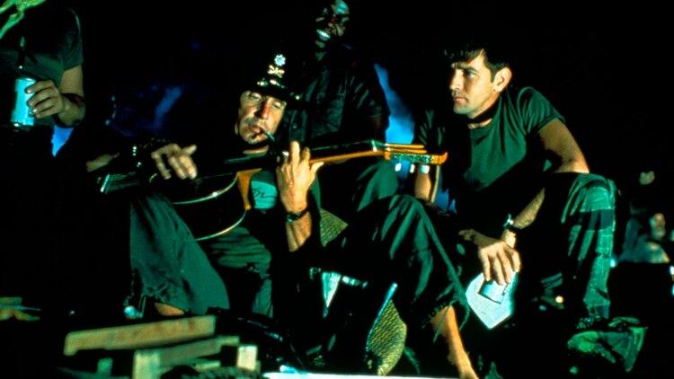 Con Apocalipsis Now, Coppola no retrató Vietnam, lo vivió. La película se convirtió en mucho más que una metáfora. Se sumió en su propio infierno (Shutterstock)