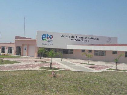 Un centro de rehabilitación en Guanajuato (Foto: Google maps)
