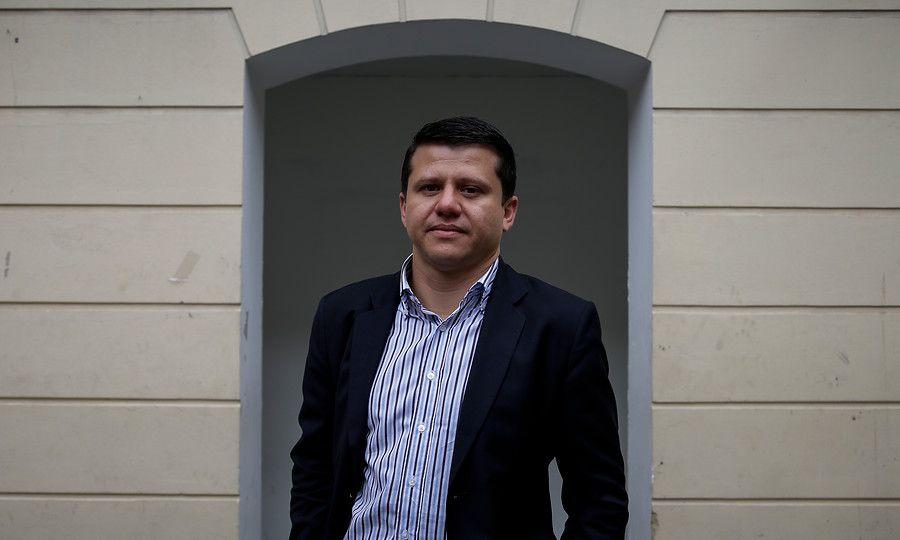 Bernardo 'El Ñoño' Elías