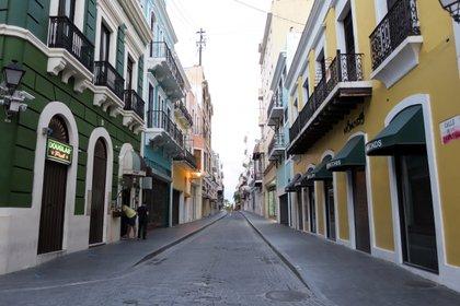 El hecho de que Joe Biden haya hablado de los problemas de Puerto Rico durante su campaña es una señal positiva para el 52% de los isleños que votaron por la incorporación. (EFE/Jorge Muñiz)
