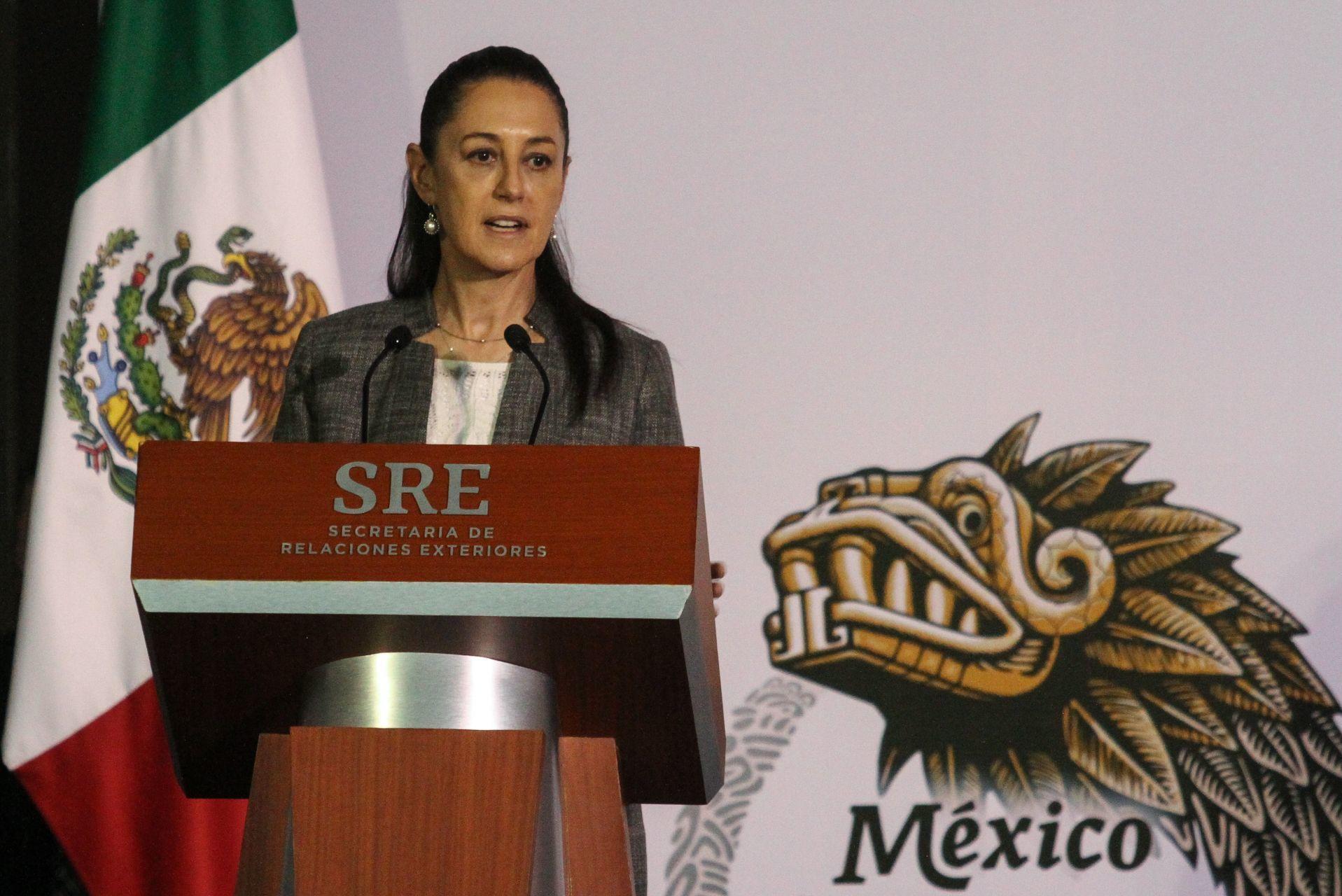 Inauguracion Oficina Pasaportes - mexico - 03032021