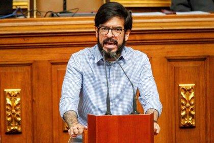 El diputado Miguel Pizarro (EFE)