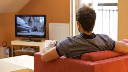 Una de la recomendaciones es evitar el uso prolongado de servicios de   streaming (Foto: Archivo)