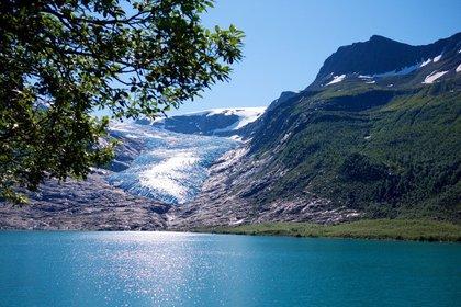 El hotel ofrece la vista de hermosos paisajes  (Foto: Svart)