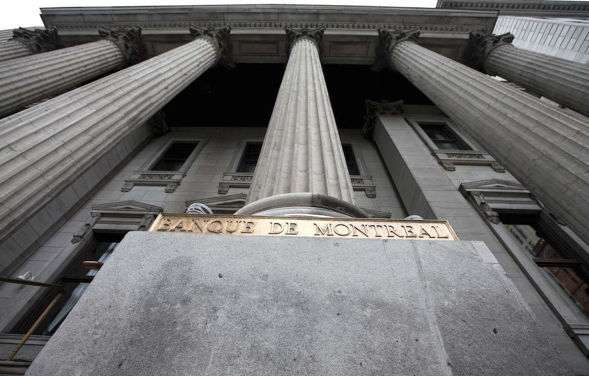 Qué secretos esconde el sótano del banco más antiguo de Canadá - Infobae