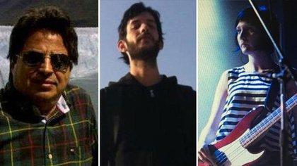 <b>Juan Armando Pomo,</b>&nbsp;<b>Sebastián Greco y Gabriela Luján Maumus, los tres argentinos que murieron en el accidente aéreo de Germanwings</b>&nbsp;  162