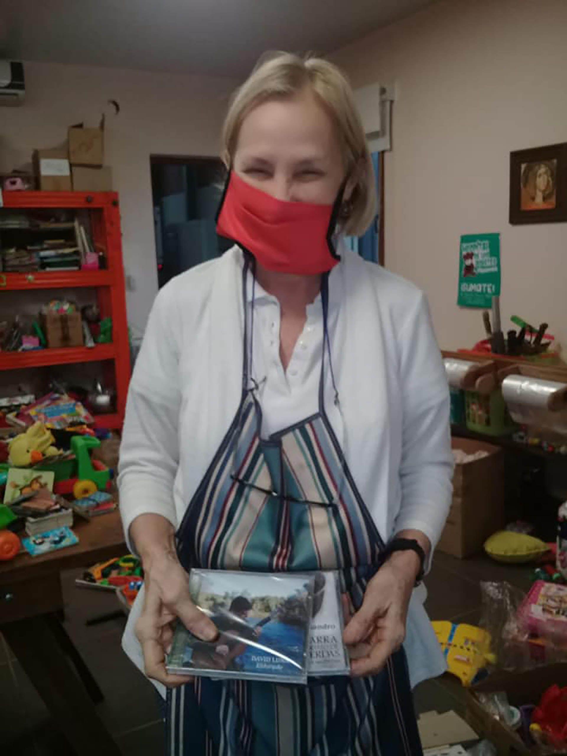 hospital de juguetes misiones
