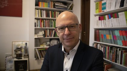 El investigador francés Stanislas Dehaene, uno de los máximos exponentes de las neurociencias vinculadas a la educación
