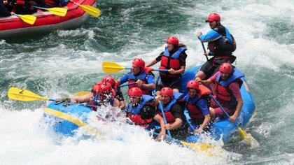 El Bolsón ofrece una gran variedad de excursiones (Secretarías de Turismo de Esquel y El Bolsón)