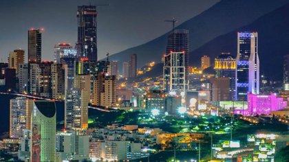 Monterrey, Nuevo León, está entre las mejores localidades para buscar empleo (Foto: Especial)