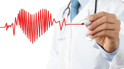 Un estudio en Alemania mostró que de cada 100 personas recuperadas de COVID-19, 78 mostraban alguna forma de miocarditis u otra anormalidad cardíaca. (Shutterstock)